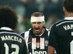 Real Madrid - Juventus: Ký ức đau thương