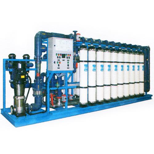 Thiết bị lọc nước CN/Gia dụng