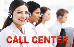 Phần mềm tổng đài điện thoại IP, call center