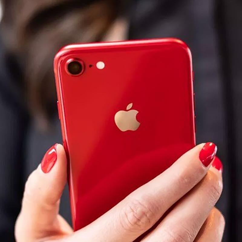 Apple iPhone 8 - 64GB Red Hàng Mỹ LLA nhập khẩu BH 12T