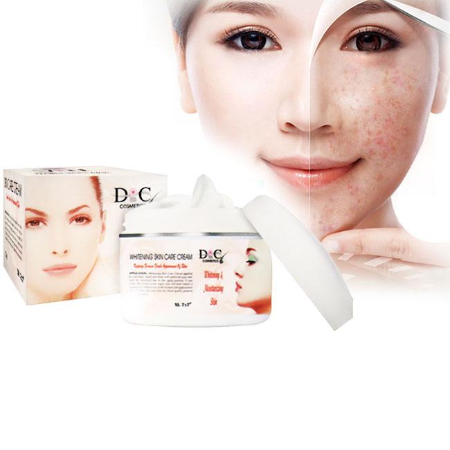 Kem dưỡng trắng da giữ ẩm DiC Whitening Skin Care 298
