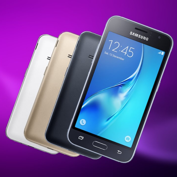 Samsung Galaxy J1 (2016) Fullbox 100%