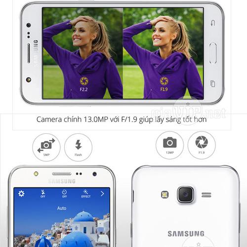 Samsung Galaxy J5 (BH12T chính hãng toàn quốc)
