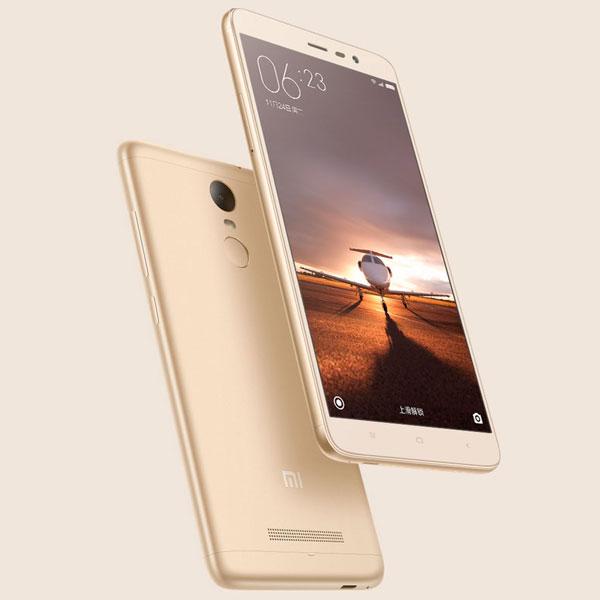 Xiaomi Redmi Note 3 2GB/16GB chính hãng (tặng gậy tự sướng, BH12T)