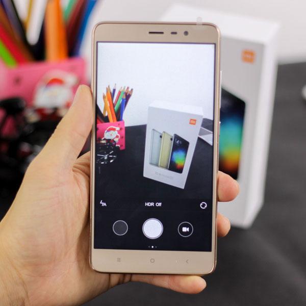 Xiaomi Redmi Note 3 Pro 3GB/32GB chính hãng (tặng gậy tự sướng, BH12T)