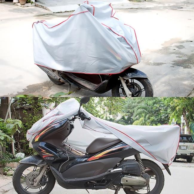 Bạt phủ xe máy Dương Minh loại tốt
