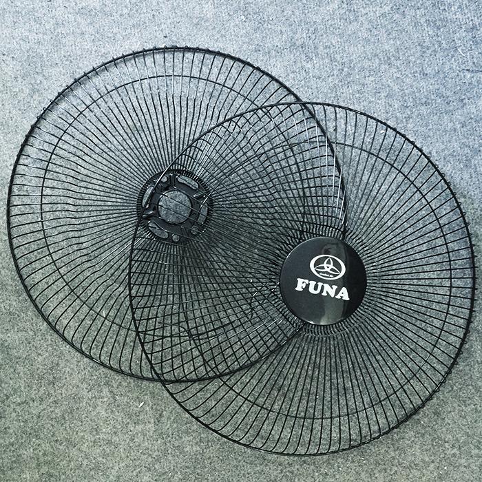 Quạt lỡ công nghiệp Funa LB400 5 cánh (Đen)