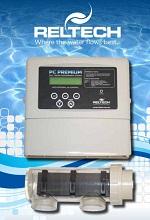 Máy Điện Phân Chlorine Reltech - ÚC