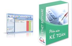 Phần mềm Tài chính - Kế toán