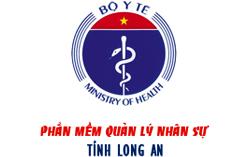Phần mềm quản lý nhân sự sở y tế