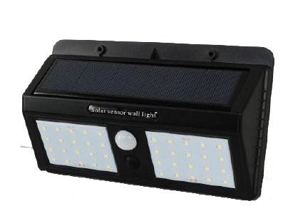 Đèn LED Năng Lượng Cảm Biến 8W
