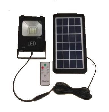 Đèn LED Năng Lượng Cảm Biến 10W - 20W - 30W