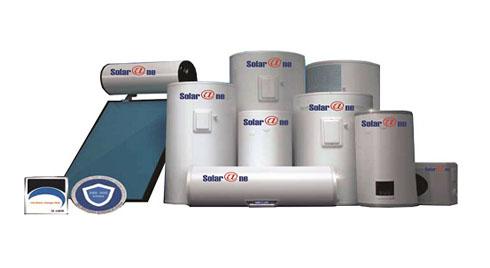 Giới thiệu máy Solar@ne
