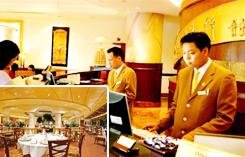 Phần mềm Nhà hàng - Khách sạn