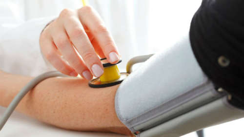 Chìa khóa giúp phòng ngừa và kiểm soát bệnh cao huyết áp